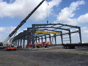 build to suit construction corpus christi