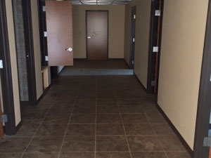 tenant finish out services corpus christi
