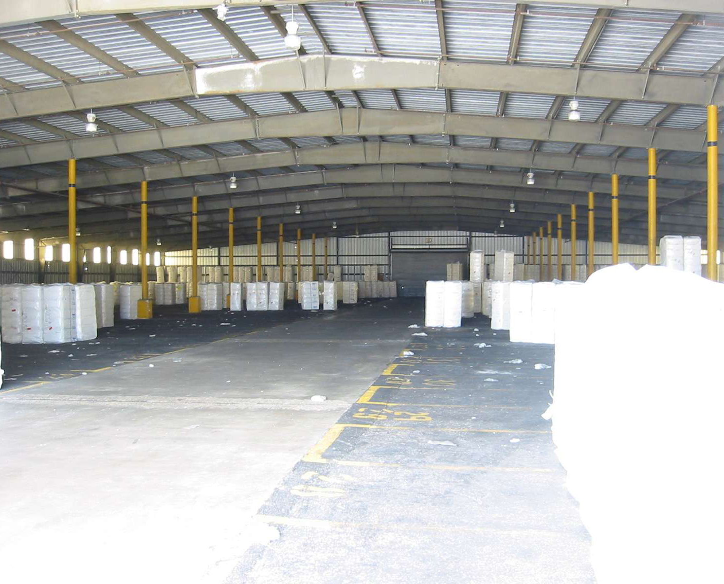 agric-Cotton Storage-1